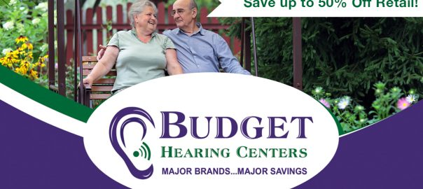 Budget Hearing Centers happy patients
